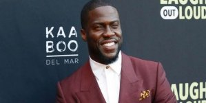 Kevin Hart suffers 'major injuries' in car crash