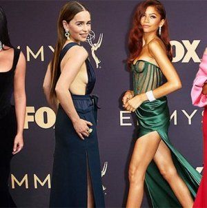 See All the Looks From the 2019 Emmy Awards Red Carpet