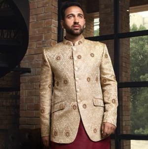 Shameel Khan F/W Royal Wedding Collection Volume 2