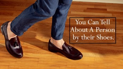5 Golden Tips of Men's Dress Shoes