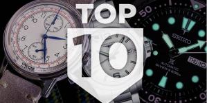 10 Best Luxury Watch Brands For Men