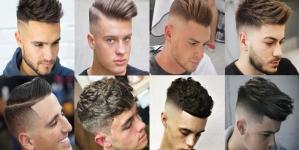10 Modish Fade Taper Haircut For Stylish Men