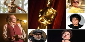 HERE'S THE LIST OF WINNERS AT 92nd Academy Awards