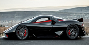 SSC Tuatara unveiled at Philadelphia Auto Show and We Can't Stop Staring