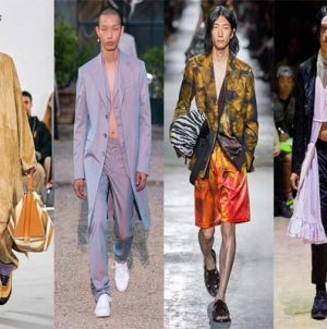 The Top 10 Men's Fashion Trends for Spring/Summer 2020