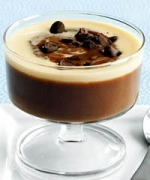 Low Fat Chocolate Pudding