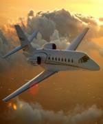 Cessna - Citation Sovereign