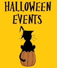 Upcoming Halloween Events 2011