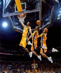 men's basketbal
