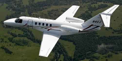 Citation cj4 Private Jets