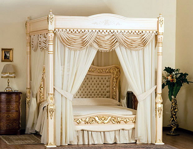 Most Expensive Bed