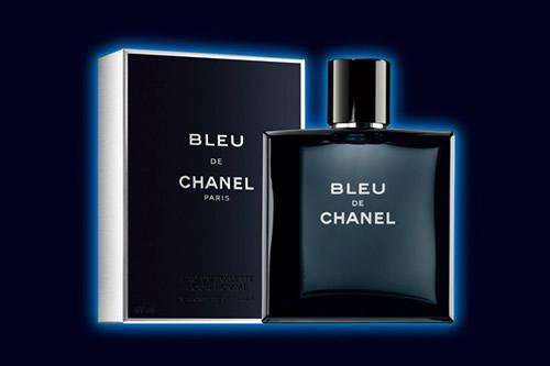 Bleu De Chanel Men's Fragrances