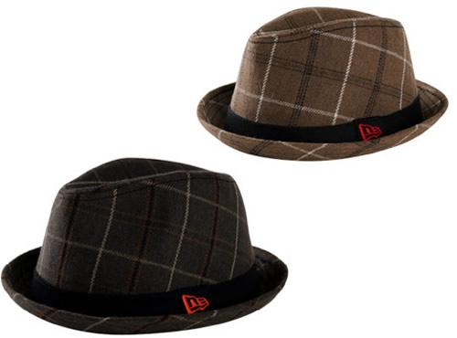The Fedora Hat