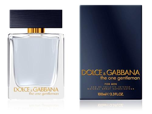 The One Gentleman Fragrances for men