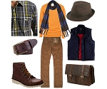Fashion Accessories for Men