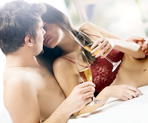 Sexy Dating Ideas