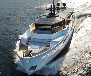 Arcadia 115 Mocean Sails