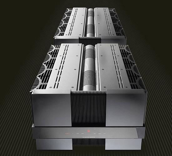 Gryphon Audio Solo Monoblock Power Amplifier