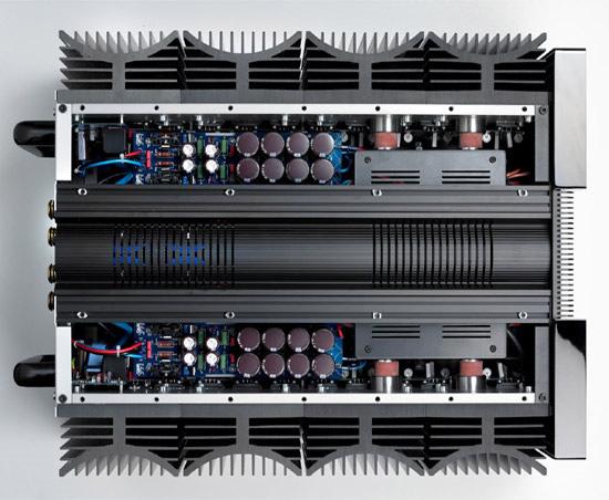 Gryphon Mephisto Solo Monoblock Power Amplifier