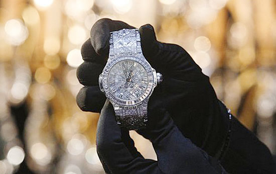 HUBLOT_Most_Expensive_Watch