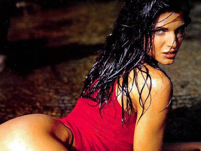 Stephanie Seymour Hot