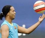 Ronaldinho Picture