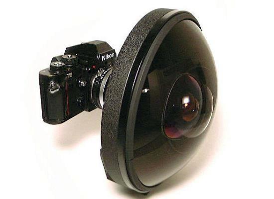 Nikon fisheye Lens for Sale