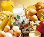 Breakfast Foods List