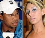 Tiger Wood and Ex-Lover