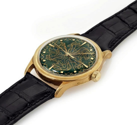 Vacheron Constantin 4270 watch