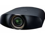 Worlds First 3d 4k Home Theater Projector