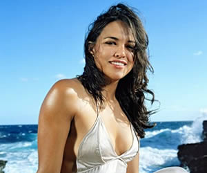 Michelle Rodriguez Birthday