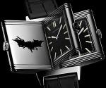 Jaegar le Coultre Reverso Batman Edition rises with the Dark Knight