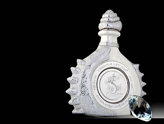 Most Expensive Tequila Bottle