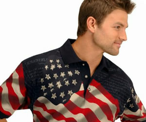Patriotic Pieces to Wear Now