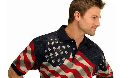 Patriotic Pieces to Wear