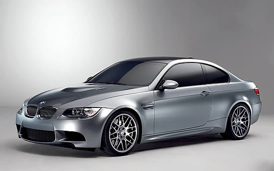 M3 BMW 3 series Car