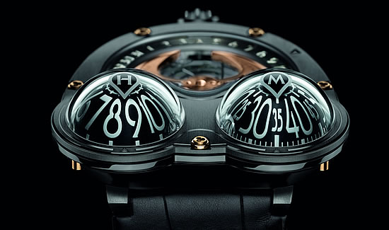 MB&F watches Pictures