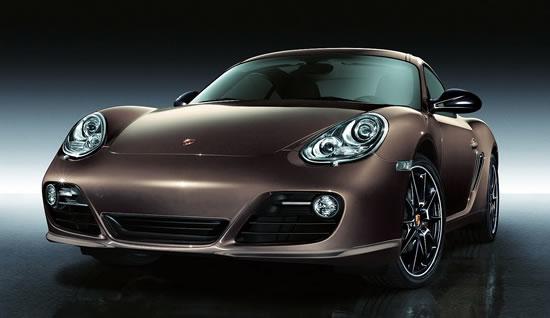 Porsche Boxster Cayman Car