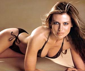 Daniela Pestova Hot Model