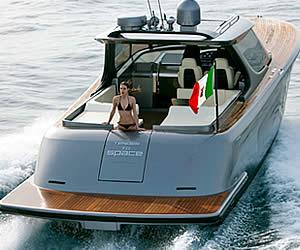 Maxi Dolphin Md53 Power