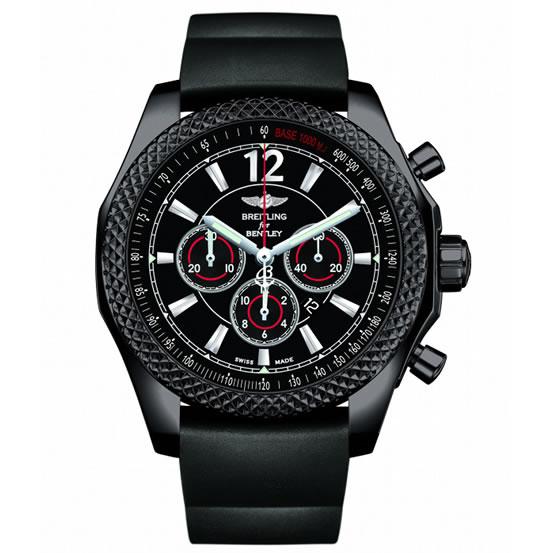 Barnato Bentley 42 Watches