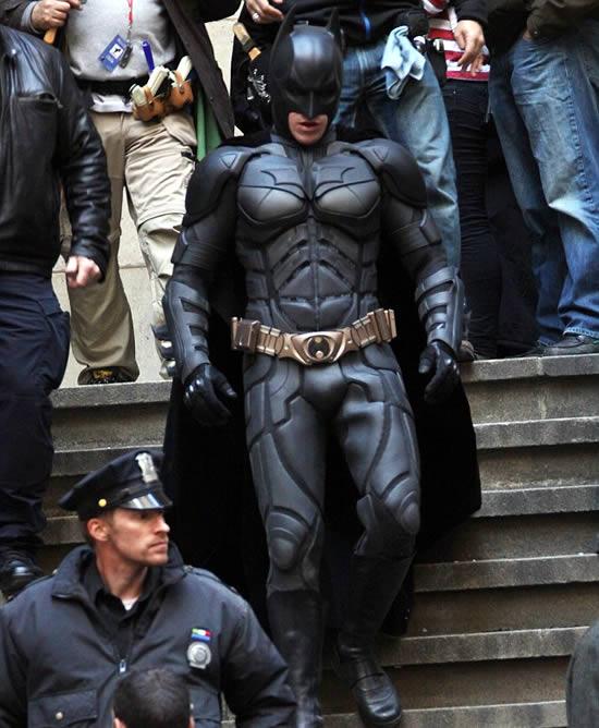 Batman Arrives 1989 Posters