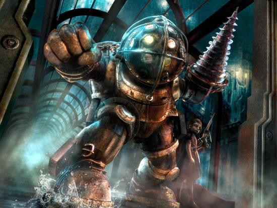 Bioshock Video Game