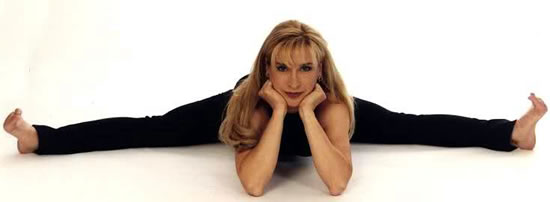 Cynthia Rothrock Pictures