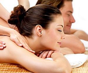 Manliest Spa Treatments