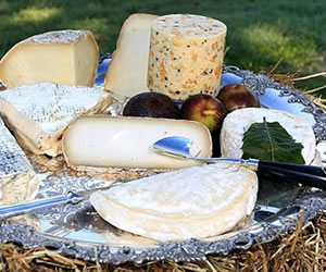 Worlds Most Expensive Cheese Platter