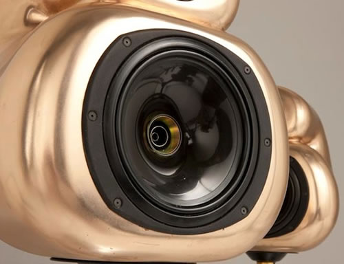 Hart Audio Worlds Most Expensive Speakers Pictures