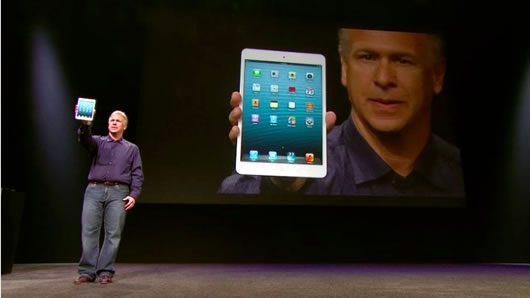 Apple ipad Mini Pictures