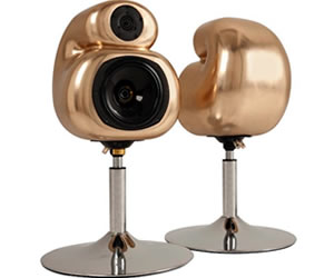 Hart Audio Introduces Worlds Most Expensive Speakers at 3 Million